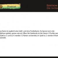 Dominion Kartentrenner - Edition 2
