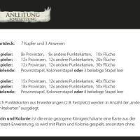 Kartentrenner - Anleitung S. 2